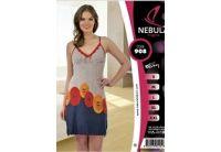 Ночная рубашка женская Nebula. 908