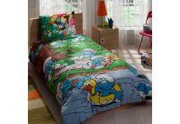 Детское постельное белье TAC. Sirinler Picnic