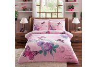 Постельное белье TAC. Nina pink