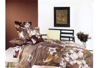 La Scala, комплект постельного белья АВ-165 сатин фотопринт