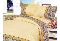La Scala, комплект постельного белья Y230-008, сатин