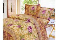 La Scala, комплект постельного белья Y230-451, сатин