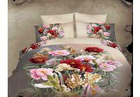 La Scala, комплект постельного белья АВ-201 сатин фотопринт