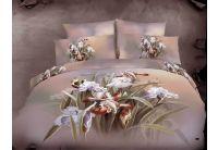 La Scala, комплект постельного белья АВ-209 сатин фотопринт