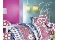 La Scala, комплект постельного белья Y230-481, сатин