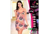 Ночная рубашка женская Nebula. 912D