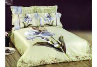 La Scala, комплект постельного белья АВ-213 сатин фотопринт