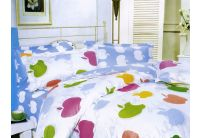 La Scala, комплект постельного белья Y230-482, сатин