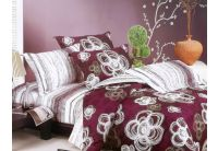 La Scala, комплект постельного белья Y230-443, сатин