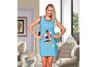 Ночная рубашка Lady Textile. 6199