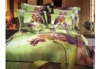 La Scala, комплект постельного белья АВ-084 сатин фотопринт