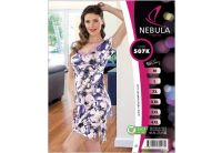 Ночная рубашка женская Nebula. 507K