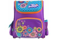 Рюкзак каркасный YES. H-11 Unicorn blue