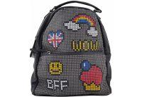 Рюкзак молодежный YES. OX 386