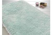 Коврик для ванной Confetti. Miami mint yesil, прорезиненный 60х100 см