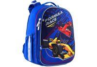 Рюкзак школьный каркасный YES. H-25 Enchantimals
