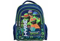 Рюкзак школьный YES. S-22 Cars