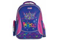 Рюкзак школьный Smart. ZZ-01 Сolourful spots