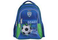 Рюкзак школьный Smart. ZZ-02 Speed 4*4