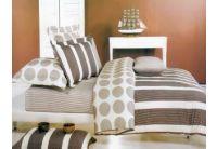 La Scala, комплект постельного белья Y230-446, сатин