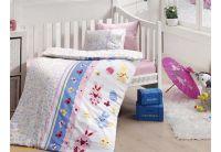 Детское постельное белье белье First Choice. Sweet Toys Pembe