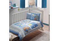 Постельное белье в детскую кроватку TAC. Tom and Jerry Baby Boy