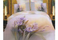 La Scala, комплект постельного белья АВ-092 сатин фотопринт