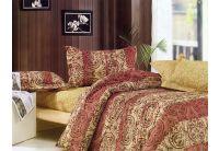 La Scala, комплект постельного белья Y230-456, сатин
