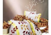 La Scala, комплект постельного белья Y230-464, сатин