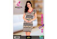 Ночная рубашка женская Nebula. 507Y