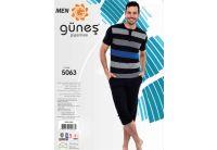 Пижама мужская GUNES. 5063