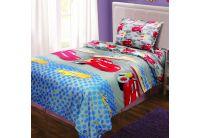 Детское постельное белье ТЕП. Трек 947