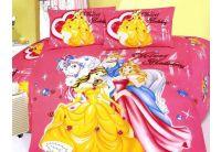 "La Scala, комплект КI040 ""Принцессы"", сатин"
