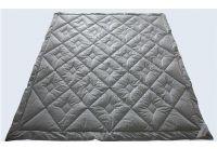 "Одеяло ""Iglen"" 100% пух стеганное, 172х205 см"