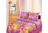 Детское постельное белье Kidsdreams. Teen 150 Принцессы