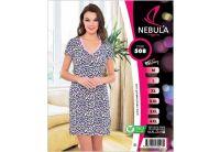 Ночная рубашка женская Nebula. 508