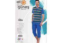 Пижама мужская GUNES. 5056