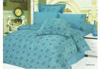Постельное белье LeVele. BREMEN BLUE