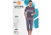 Пижама мужская GUNES. 5079