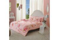 Постельное белье Pierre Cardin. Chelsy V01, розового цвета