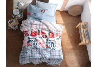 Подростковое постельное белье Cotton box. Ранфорс DREAM