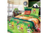 Детское постельное белье Kidsdream. Teen 160 Чемпионат мира