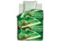 Постельное белье Непоседа Star Wars.  Мастер Йода