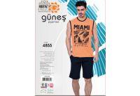 Пижама мужская GUNES. 4855