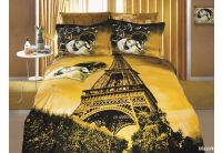 Arya, комплект Eiffel, сатин