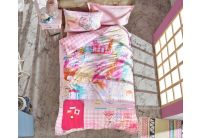 Подростковое постельное белье Cotton box. Ранфорс CRUISE