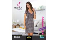 Ночная сорочка NEBULA. 509B