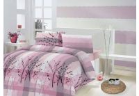 Altinbasak,  комплект белья Anabella Pink