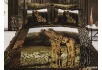 Arya, комплект Giraffa, сатин