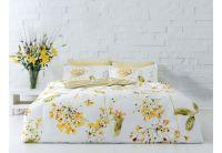 Постельное белье Tac. Blossom yellow